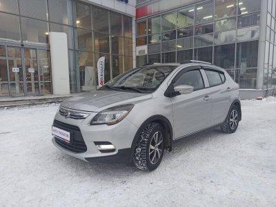 Lifan Х50 2018 г., Хэтчбек, 1.5 л., Бензин