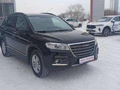 HAVAL H6 2019 г., Внедорожник, 1.5 л., Бензин