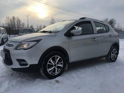 Lifan Х50 2016 г., Хэтчбек, 1.5 л., Бензин