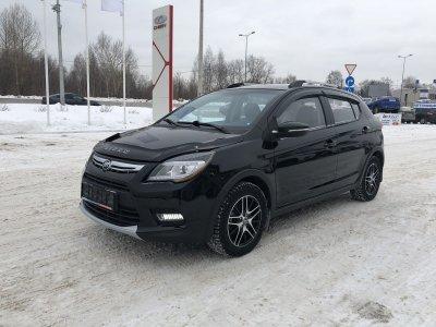 Lifan Х50 2018 г., Хэтчбек, 1.5 л., Дизель