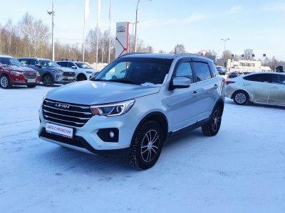 Lifan X70 2018 г., Внедорожник, 2.0 л., Бензин