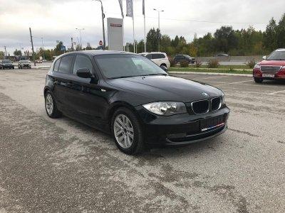 BMW 116i 2011 г., 1.6л., Автомат,