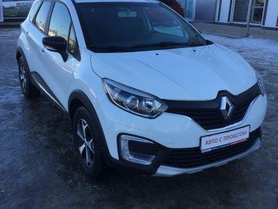 Renault Kaptur 2018 г., 2.0л., Механика,