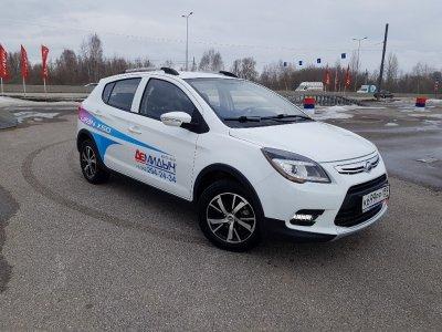 Lifan Х50 2017 г., Хэтчбек, 1.5 л., Бензин