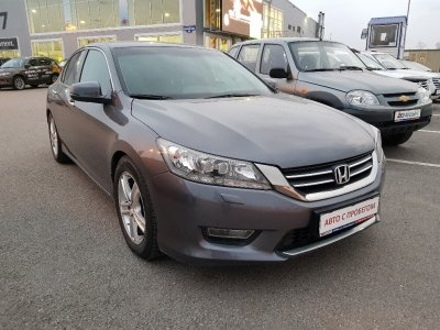Honda ACCORD 2013 г., 2.4л., Автомат,