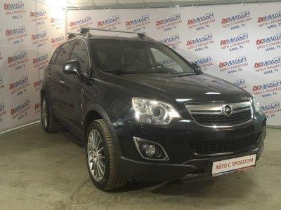 Opel Antara 2012 г., 3.0л., -,