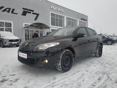 Renault Megane 2010 г., 1.6л., Механика,