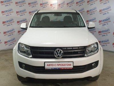 Volkswagen Amarok 2011 г., 2.0л., Механика,